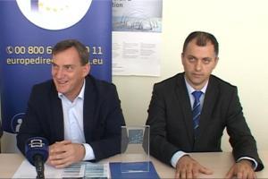 Tehnološkom parku u Vinkovcima nagrada za najbolju poduzetničku potpornu instituciju u Hrvatskoj