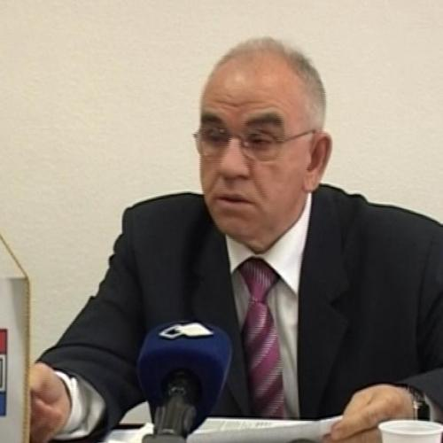 Petar Mlinarić
