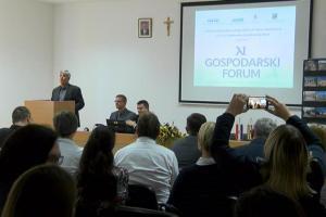 gospodarski forum lovas