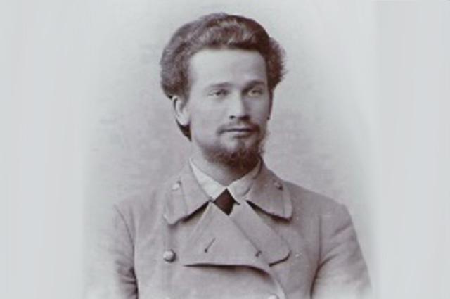Иван Теодорович. Фото aif.ru
