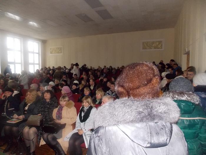 Встреча предпринимателей с исполнительной властью в Витебске: их так и не захотели понять