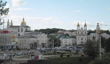 витебск, центр