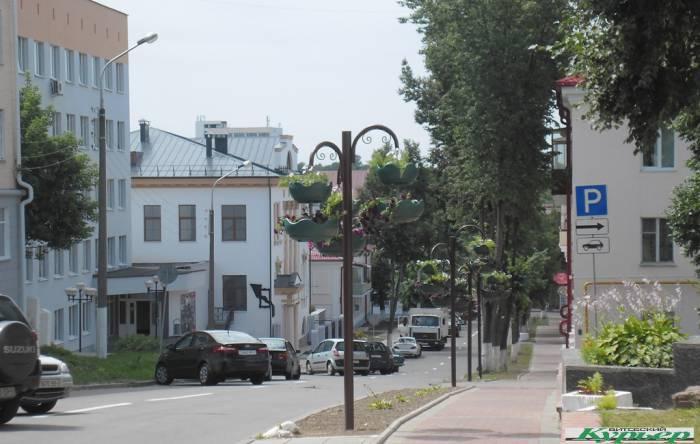 Какая улица Витебска была самая криминальная и как обманывали в городе почти сто лет назад