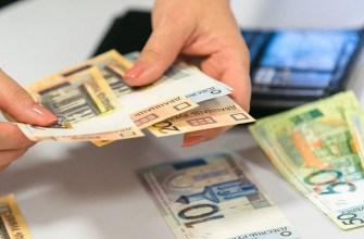 Пенсия, деньги, зарплаты