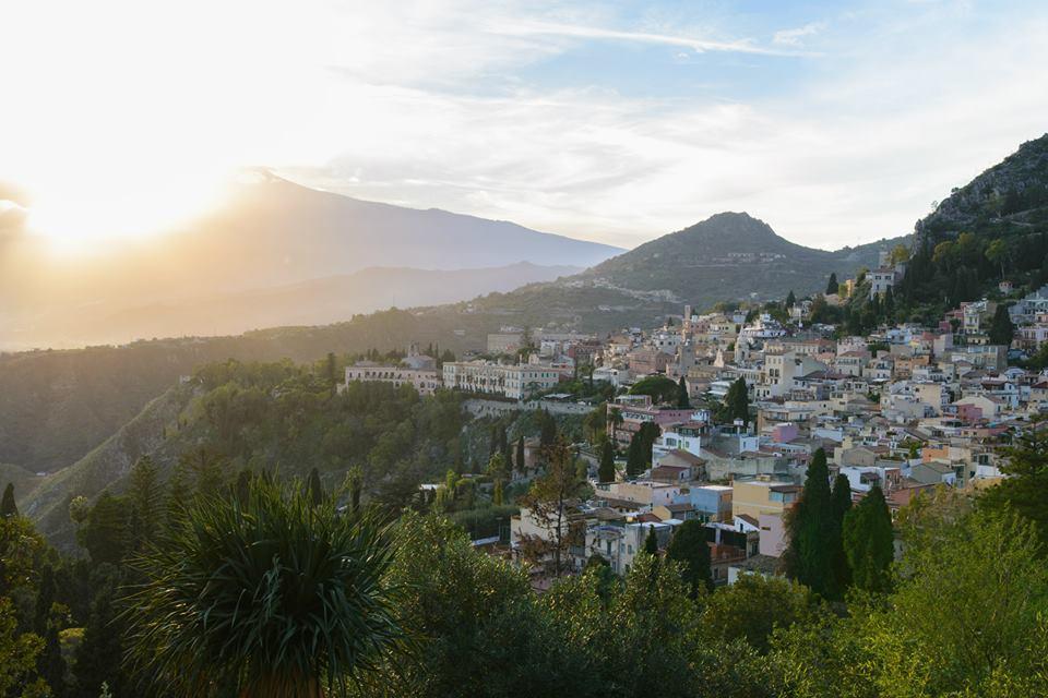 Этна гастрономические туры