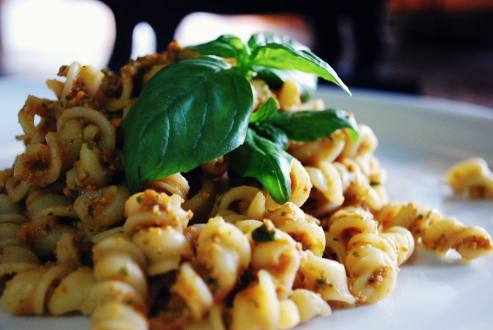 Уроки итальянской кухни на Сицилии