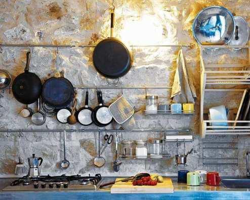 Традиции сицилийской кухни