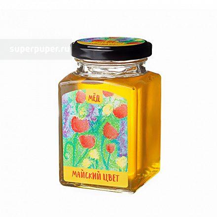 "Мёд ""Майский цвет"""