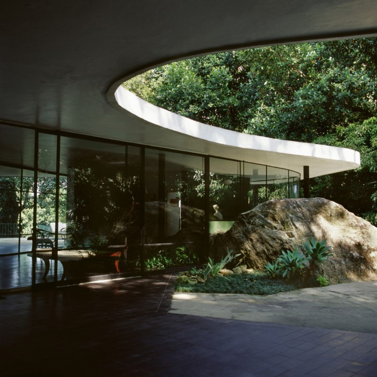 Ellipse House
