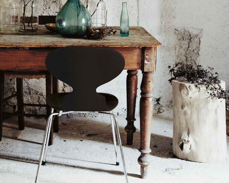The Ant chair via So Furniture