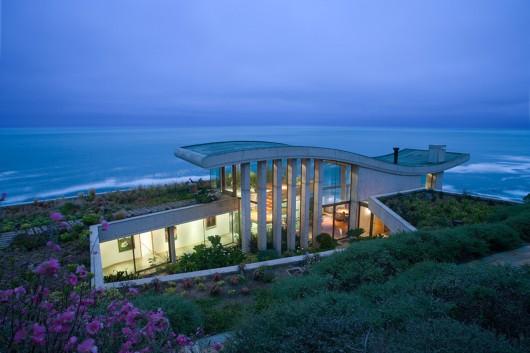 Architect John Pawson via Desire to Inspire
