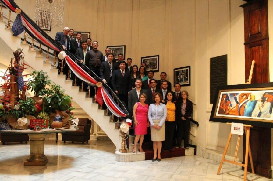 CEMLA COSTA RICA 2013