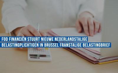 Vlaams Belang eist rechtzetting en verlenging van de indieningstermijn