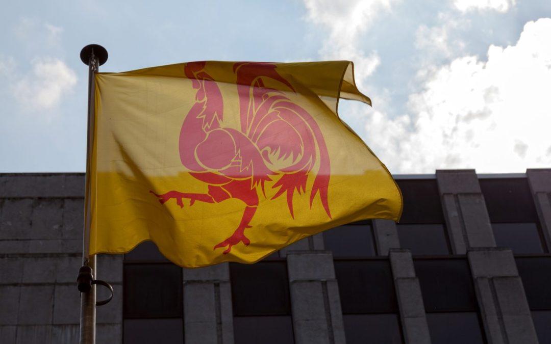 Vlaams Belang roept PS-minister tot de orde na uitspraken schuld Franse Gemeenschap