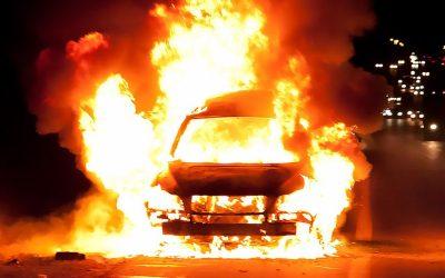 Brussel mag zich opmaken voor jaarlijkse rellen op 31 december