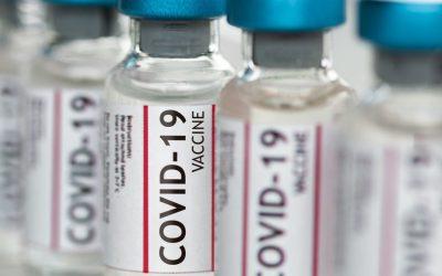 """""""Vandenbroucke liegt over vlot verloop van vaccinaties"""""""