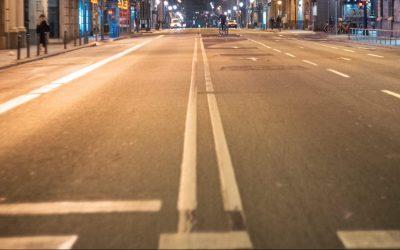 """Vlaams Belang Brussel: """"Avondklok langer aanhouden is ongewenst"""""""