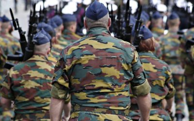 Vlaams Belang eist aftreden van Defensieminister Dedonder