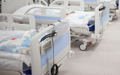 Tientallen ziekenhuisbedden in Brussel onbeschikbaar door lege vacatures