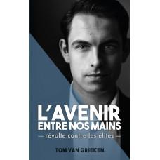 Le livre du Président du Vlaams Belang sort en français!