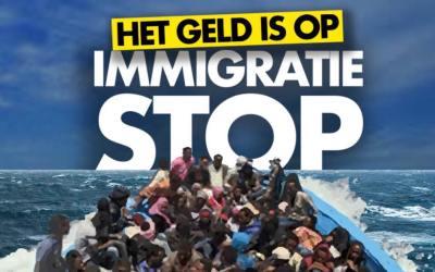 Les faits: 105.165 «nouveaux Belges» depuis le gouvernement Michel, Francken et consort