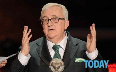 Interview du député européen de la Lega, Mario Borghezio: beaucoup de problèmes demeurent irrésolus