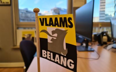 Le Vlaams Belang est unique et irremplaçable