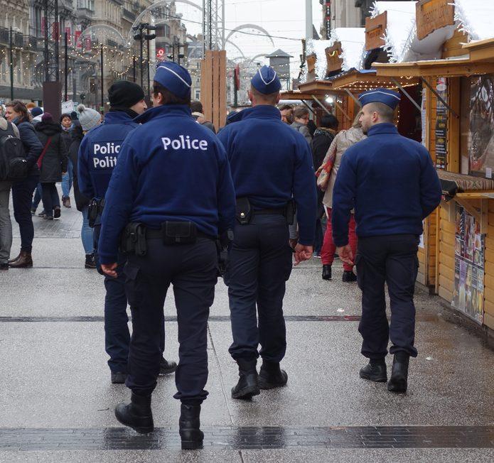 Violence à l'égard des policiers : la tolérance zéro a fait long feu