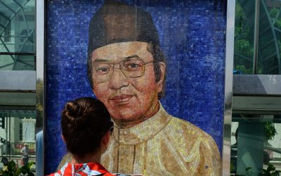 Le Vlaams Belang exige que la Malaisie s'excuse pour les propos haineux tenus par son ancien premier-ministre.