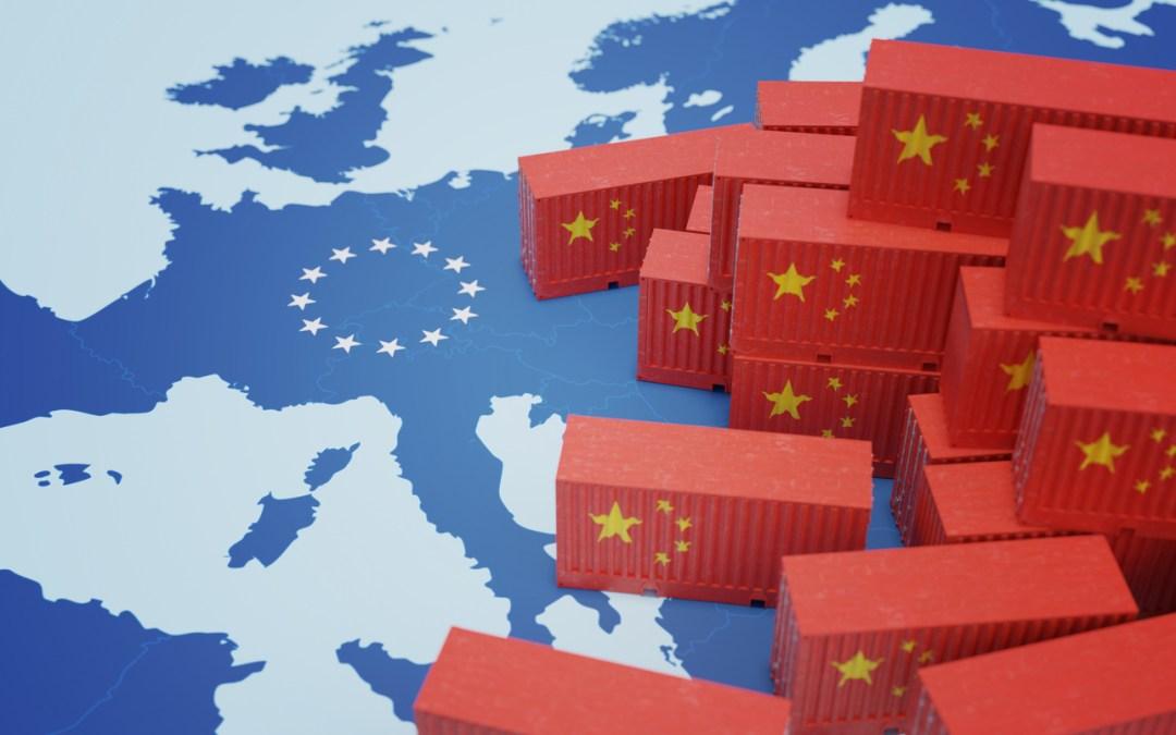 Vue sur la Flandre: de plus en plus d'entreprises flamandes aux mains des Chinois depuis 2018