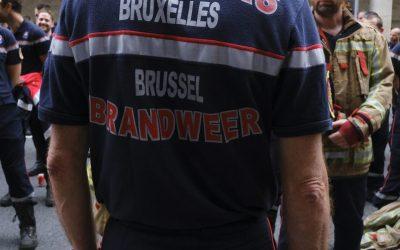 Audit sur les pompiers à Bruxelles: Il faut redonner confiance