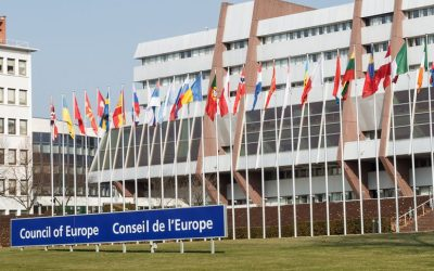 Le Vlaams Belang veut un contrôle des ONG au Conseil de l'Europe