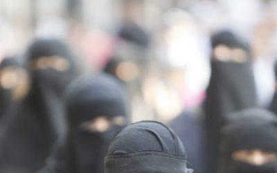 Retour des femmes de l'Etat Islamique: hallucinant et irresponsable