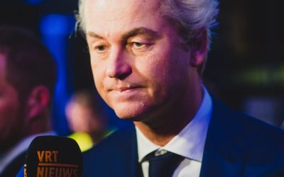 La condamnation de Geert Wilders est indigne d'un Etat de droit