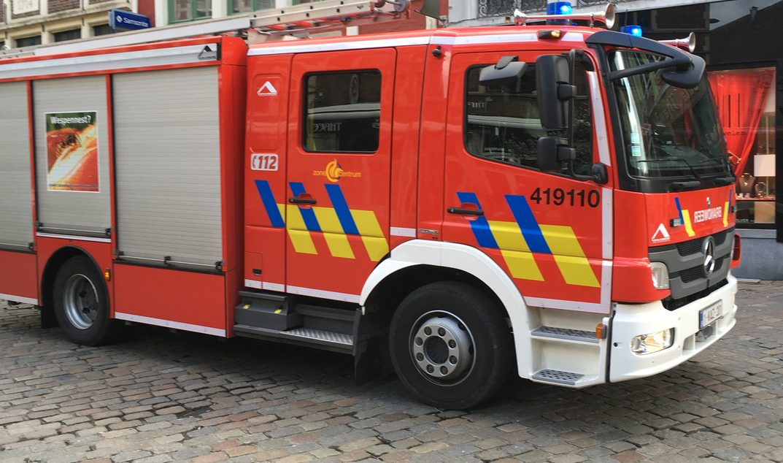 Nouvelles violences à Bruxelles contre les services de sécurité: «une action dure et efficace»