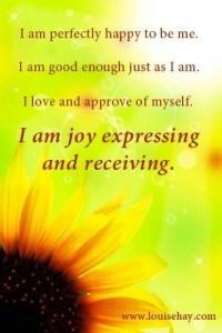I love myself 1
