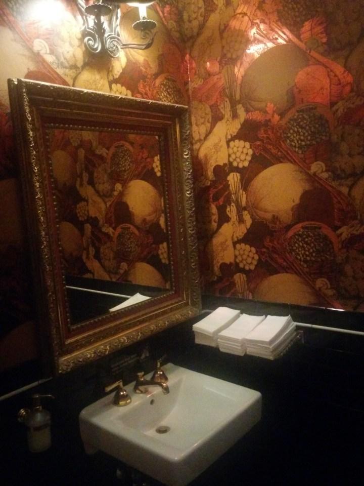 Maysville Restaurant NYC