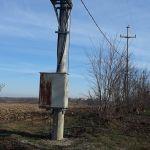 Завршено постављање трафостанице у селу Белотић и наставак радова у селу