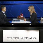 Председник општине Владимирци гост емисије Отворени студио