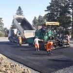 Изградња спортског терена у Основној школи у Матијевцу