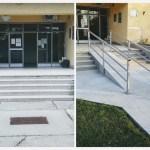 Изграђена рампа и побољшано грејање у здравственој станици Дебрц