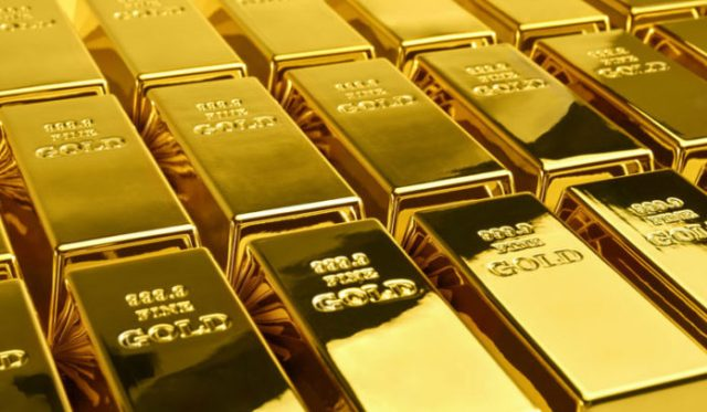 Gold forecast and technical analysis