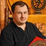 Владимир Захаров - эксперт фен-шуй