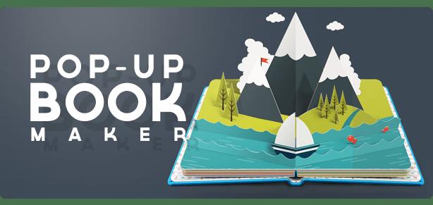 POP-Up Book Maker