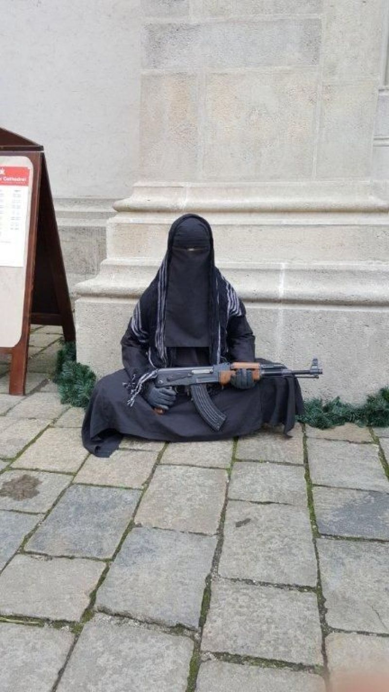 Slovakian jihad dummy BEST PHOTO 4