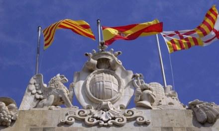 Barcelona, Spanje. Foto: Davied van Berlo