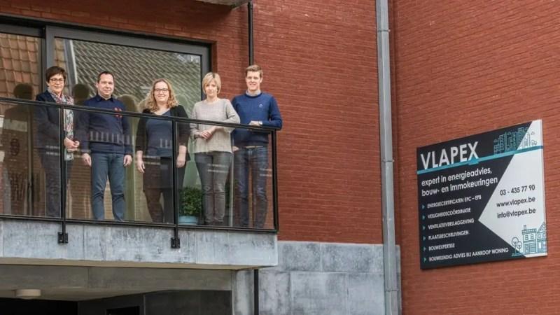 VLAPEX Ingenieursbureau