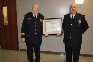 Longwood University PD Initial Award