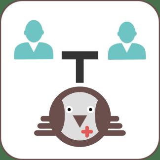 Overleg bedrijfsarts