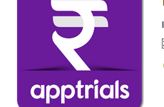 Free Unlimited Recharge Loot Trick+Convert to Payumoney of Apptrials App